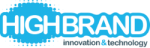 Highbrand - logo