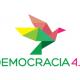 Conferência Democracia 4.0 logo