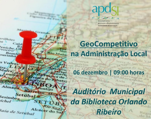 Geocompetitivo na AL