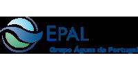 Logo da EPAL