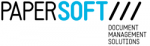 Papersoft - logo