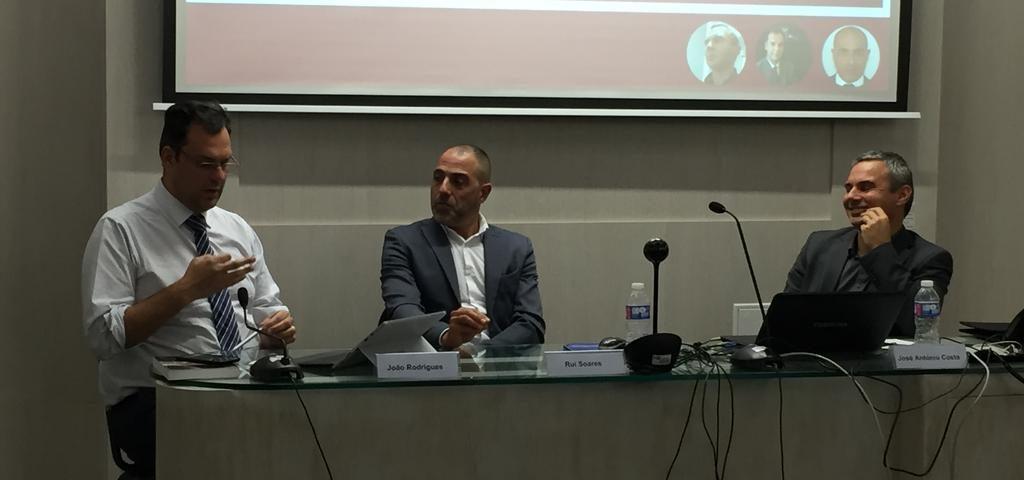 Painel Inquérito da itSMF sobre Gestão e Governação dos Serviços TIC