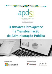 Business Intelligence na AP 2017 - capa