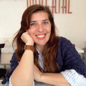 Daniela Azevedo