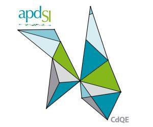 Logo do grupo CeQE