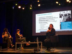Festival Política 2018 - Ana Neves