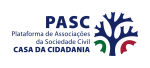 PASC logo
