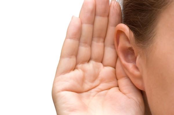 Aplicação ajuda quem sofre de perda auditiva