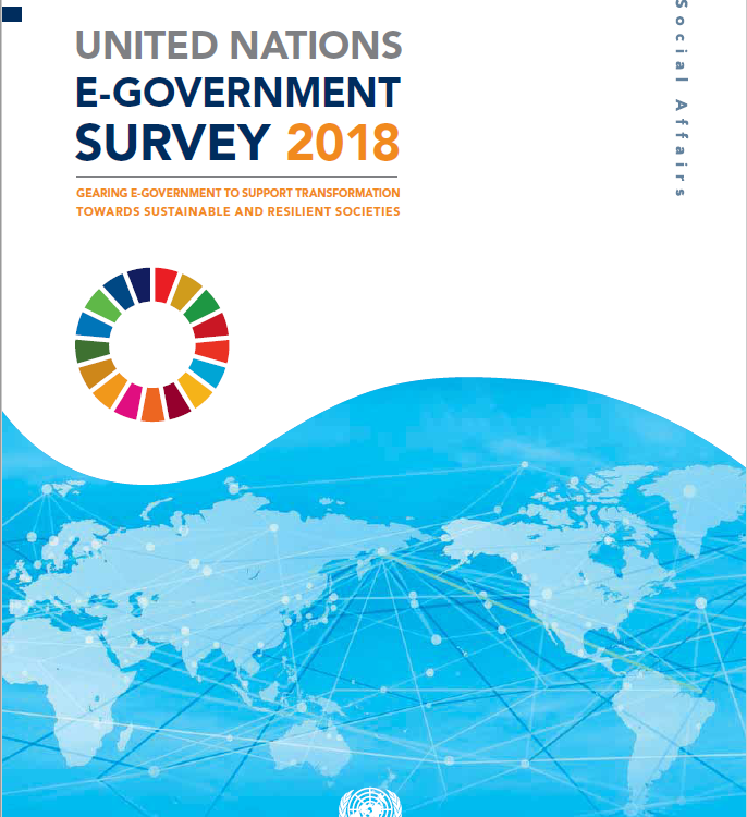 E-Government Survey 2018