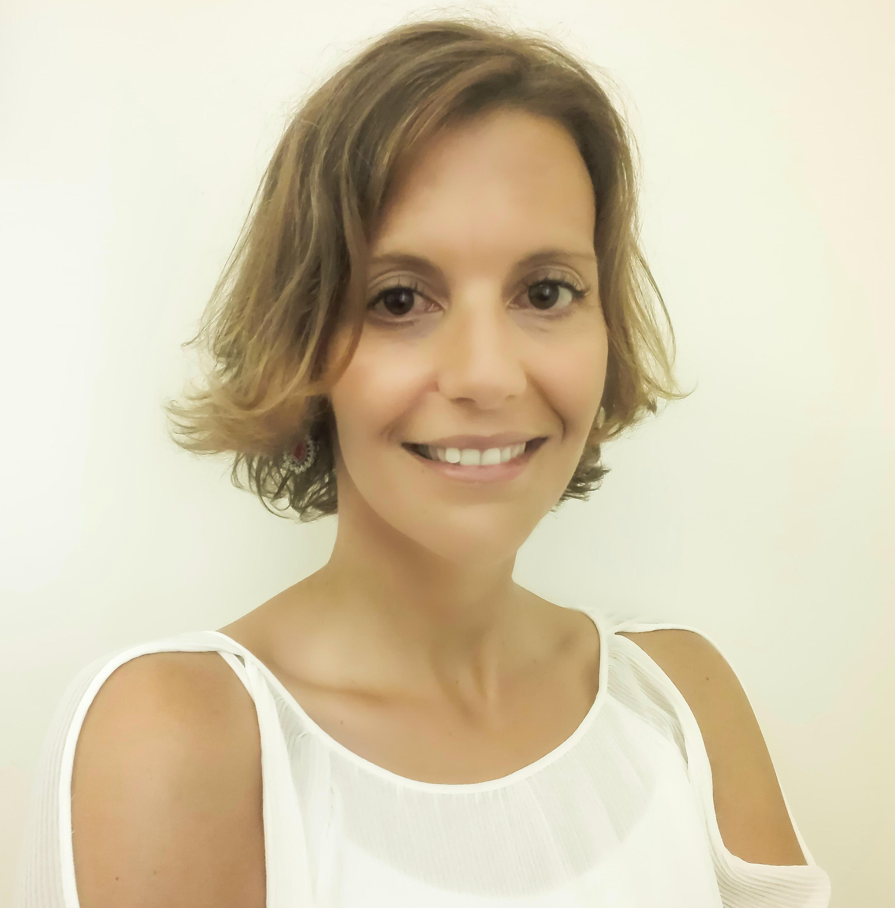 Dra. Sofia Aureliano