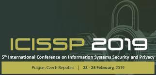 ICISSP 2019