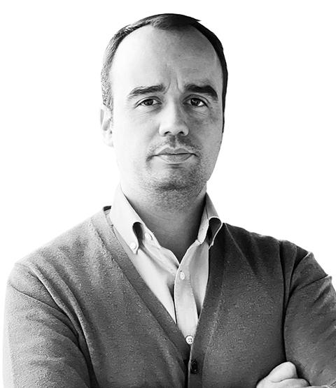 Miguel Brito Campos