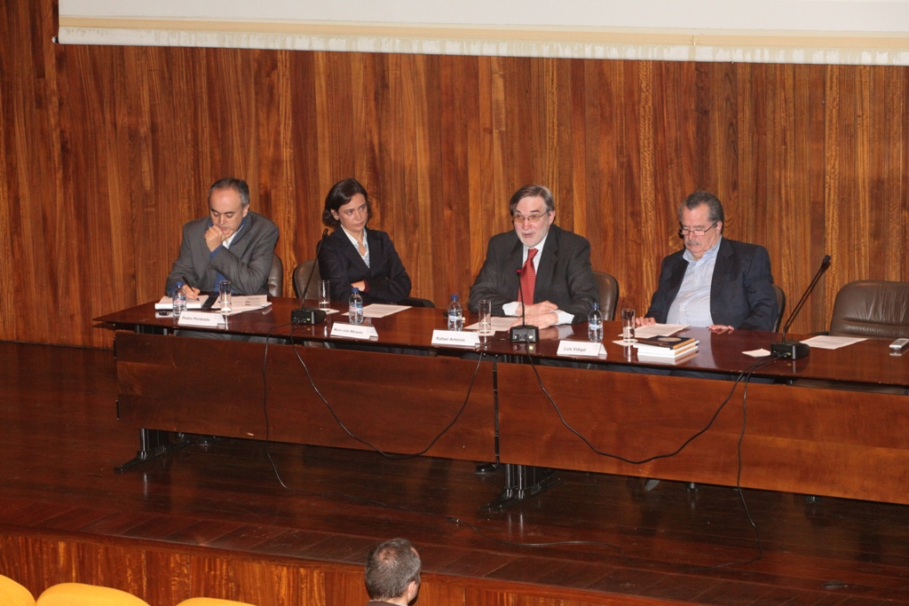 Conferencia_Gestao_Documental2012