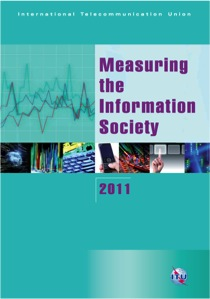Measuring the Information Society 2011
